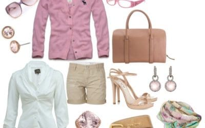 Brooke's Top 5 Fashion Tips for Christian Girls!